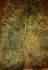 Genuine German Flecktarn Trousers Military/Airsoft/Paintball