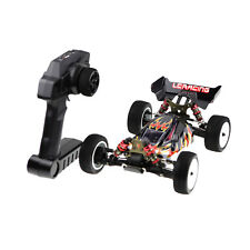 LC Racing EMB-1H 1/14 4WD Brushless Off-Road Racing Buggy EP RTR RC Model Black