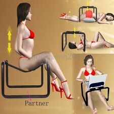 Detachable Uni-sex Love Holder Couple Chair sex Loving Bouncer Trampoline Bounce