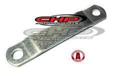 Anti-Rotation,Strut for the rear wheel brake hub, for the Honda CT70