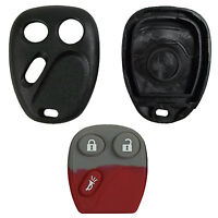 New Replacement Keyless Entry Remote Key Fob Clicker Shell Case Button Pad Fix