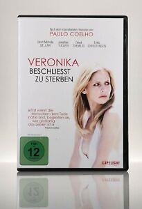 Veronika beschliesst zu sterben   DVD