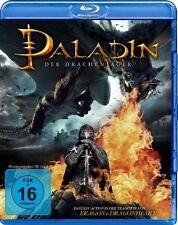 Paladin - Der Drachenjäger - Blu-ray