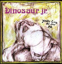 Dinosaur Jr. - You're Living All Over Me [New Vinyl] Reissue