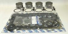 Kaw 1500 Ultra 250X 07 &08 Models Complete Top End Standard Bore