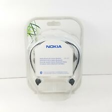 NEW Nokia BH-505 Bluetooth Stereo Headset Headphones Sealed