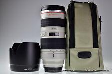 Canon EF 70-200mm f/2.8 L USM Excellent