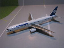 STARJETS (SJFIN076) FINNAIR AIRLINES 757-200 1:500 SCALE DIECAST METAL MODEL