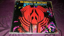 Members of Mayday / We are Different - Maxi CD