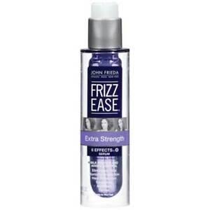 John Frieda Frizz Ease Serum Extra Strength 1.69 oz Fast Shipping