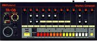 Roland Boutique TR-08 Rhythm Composer Drum Machine Library Sample CD