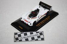 Peugeot 905 # 2 3rd Le Mans • 1992 • Ixo LMC038 • 1:43