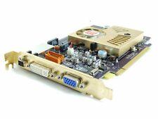 ATI All in Wonder X600 Pro 128MB PCI-E Graphic Card VGA DVI ATI IO 109-A46404-00