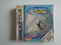 ULTIMATE SURFING --> NINTENDO GAME BOY COLOR / NEUWARE