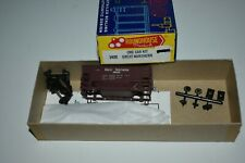 HO Scale Roundhouse 1420 Great Northern Ore Car Kit 98269 C19525