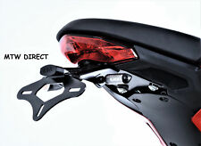 Ducati Supersport (2019)  R&G RACING tail tidy licence plate holder bracket