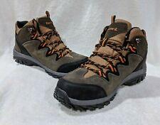 Bearpaw Lars Brown Waterproof Men's Hiker Boots - Size 9 NWB