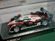 Peugeot 908 Le Mans 2008 #7 - Norev # 472723 1:43 Made in China
