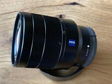 Sony Carl Zeiss Vario-Tessar T SEL2470Z 24-70 mm F/4,0 IS ZA FE OSS Objektiv