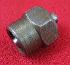 5.9L Cummins Diesel Injector Block-Off Tool / Cap - Miller 9011