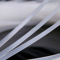 5m Clear Rigilene Polyester Boning Dropshipping For Clothing Nursing Cover
