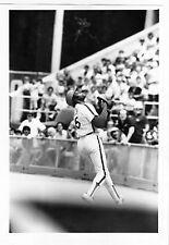 CIRCA 1976 RICHIE ALLEN BASEBALL WIRE SERVICE PHOTO PHILADELPHIA PHILLIES #1