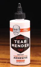 Tear Mender wasserdichter Gewebe- & Lederkleber 6 fl.oz 177ml Tear Mender Kleber