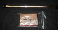 Rare 2006 Leadership eBay Maestro Leader Wand and Display Block--NEW