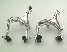 NEW FRONT AND REAR DUAL PIVOT BRAKES • NUT FIXING