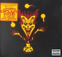 The Amazing Jeckel Brothers (Red) [Limited] by Insane Clown Posse; Snoop Dogg