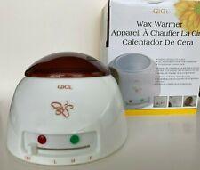 GIGI Professional Wax Warmer