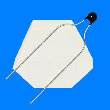 1% precisión-außenfühler Buderus sensor rc30 rc35 mc10 bc10 rc200 rc300 rc310.