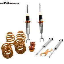 For VW Passat Saloon/Estate 3B 3BG B5 B5.5 Coilovers Suspension Spring Kit