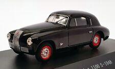 Starline Models 1/43 Scale Model Car SL26121 - 1948 Fiat 1100 S - Black