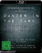 Dancer in the Dark [Blu-ray](NEU/OVP) von Lars von Trier mit Björk, Catherine De