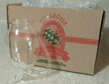 The Argyle Design Concepts PTY LTD. Set of 4 Port Sippers New in open box