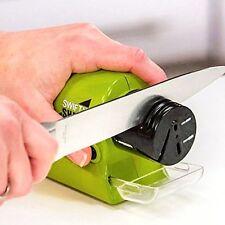 Smart Sharp Professional Multifunction Blade Sharpener System Knifes Stone Steel