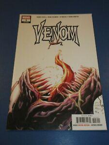Venom #3 1st Knull Key NM-/NM Beauty Wow