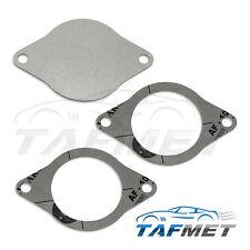 108. EGR valve blanking plate for Citroen Peugeot Ford Volvo 2.0 HDi TDCi 136HP