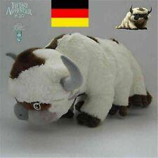 53CM Plüsch Spielzeug AVATAR Letzter Airbender APPA Stuffed Stofftiere Puppe