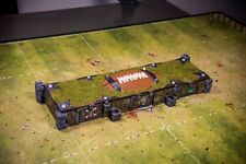 Bloodgout- Blood Bowl Dugout