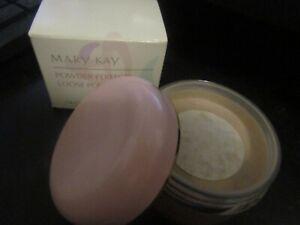 Mary Kay Powder Perfect Loose Powder .74 Oz. (Beige) #6248