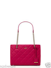 Kate Spade Bag PXRU5692 Emerson Place Small Phoebe Berry Tartlet Agsbeagle