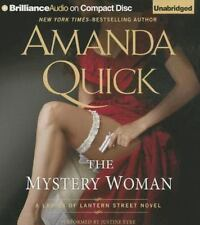 Mystery Woman, The