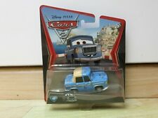 Disney Pixar  Cars 2 OTIS #43 Brand New and Sealed Rare