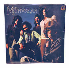 "Methuselah ""Matthew, Mark, Luke & John""  LP Vinyl - Mint - In Original Wrapper!!"