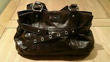 Ladies Brown Jane Norman Handbag BNWOT