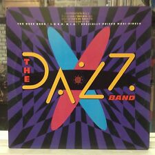 """[SOUL/FUNK]~NM 12""""~The DAZZ BAND~L.o.v.e. M.i.a.~[House~Club]~Place In My Heart"""