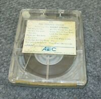 THE TENDER TOUCH The Sunset Strings 4 Track Clear Tape Cartridge Rare ARC 410