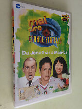 dvd mai dire grande fratello story 2 N° 5 da jonathan a man-lò ed. fivestore